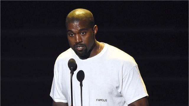 Kanye West says opioids caused mental breakdown