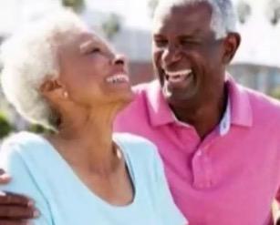 Sexually active elderly