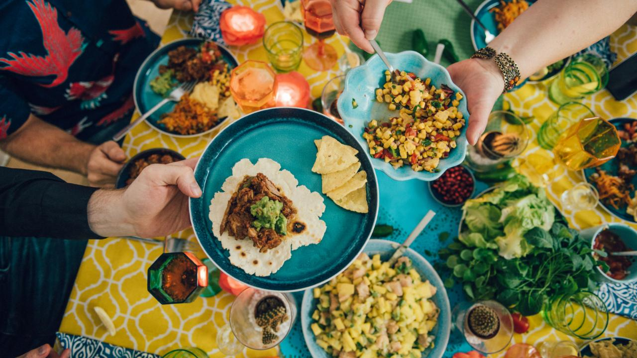 4 Essential Ingredients You Need For Cooking Mexican Food At Home