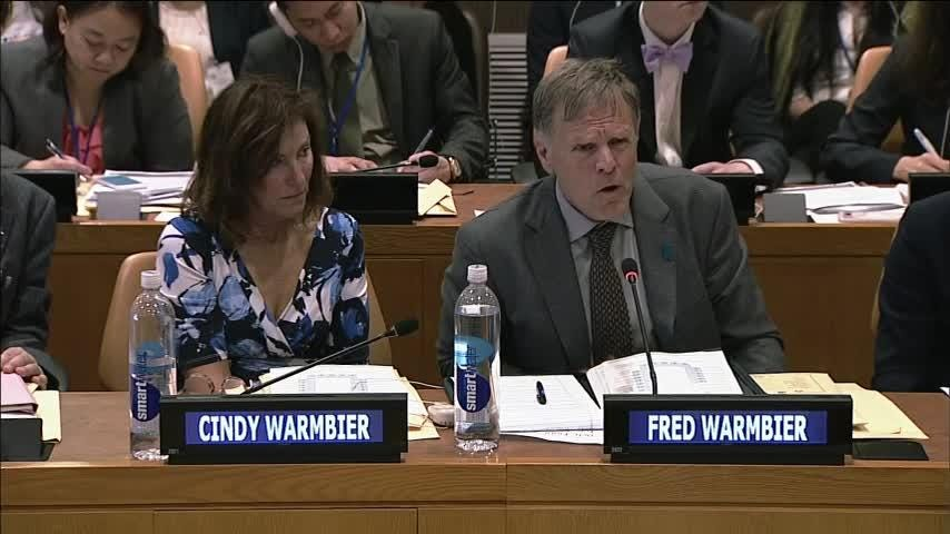 Otto Warmbier's parents gave second lady Karen Pence a special necklace
