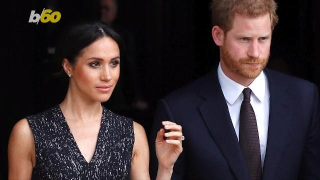 What Time Is The Royal Wedding A Timeline Of Harry And Meghans Day