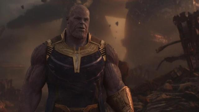 Fortnite And The Avengers Team Up Thanos From Infinity War Joins Game