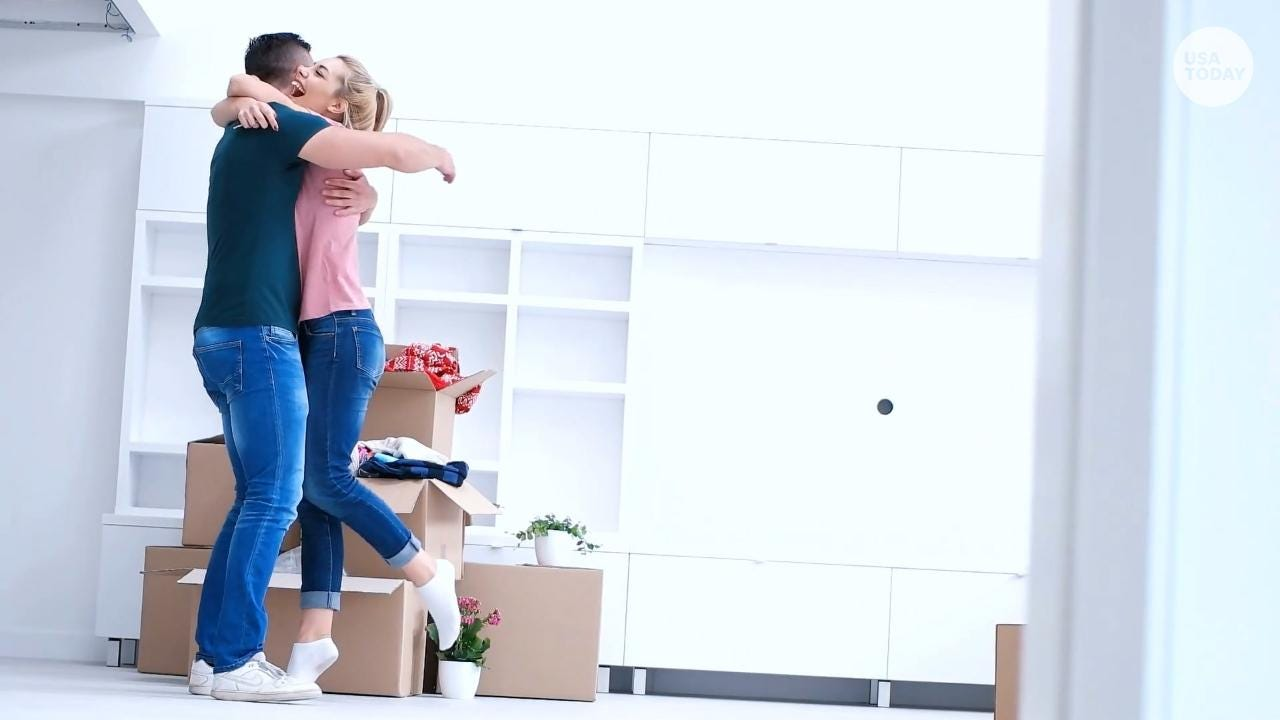 Here's why it's better to own a home than to rent