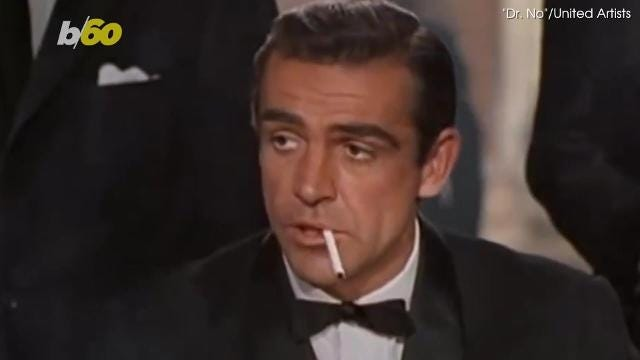 who are the men who played james bond