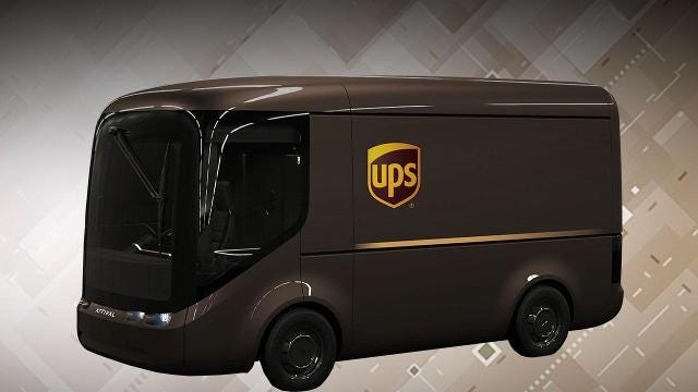 Ups Teamsters Reach Deal For Higher Wages Potential Sunday Delivery