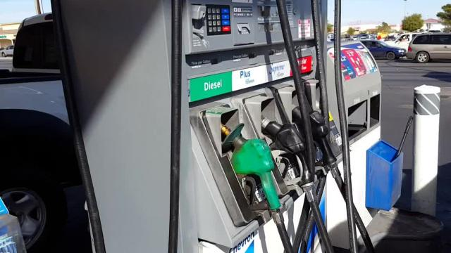 Cheapest Gas Prices >> Cheapest Gas In Indianapolis Here S Where To Find It