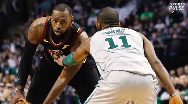 SportsPulse: LeBron James is on an unreal tear and he's facing a depleted Celtics team. NBA insider Jeff Zillgitt details how Boston can pull off the massive upset.