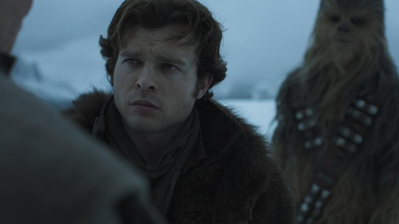 Solo Everything You Need To Know About The Star Wars Spinoff