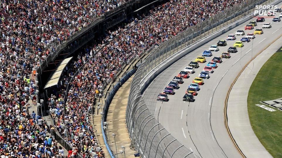 095d46a16565 What the sale of NASCAR could mean for the sport