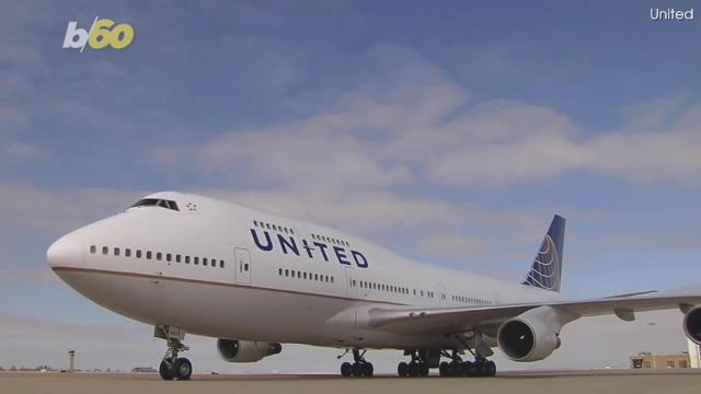 United answers calls from their passengers to return this juice to their flights. Tony Spitz has the details.