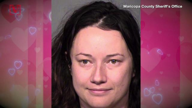 Arizona woman accused of sending 65,000 text messages after first date with man she met online