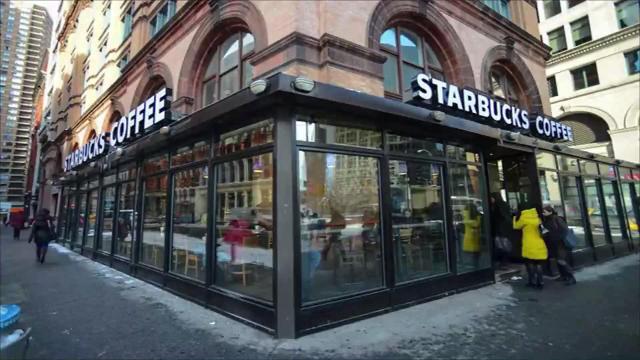 New Starbucks Openbathroom Policy Draws Mixed Reviews From Customers - Starbucks bathroom policy