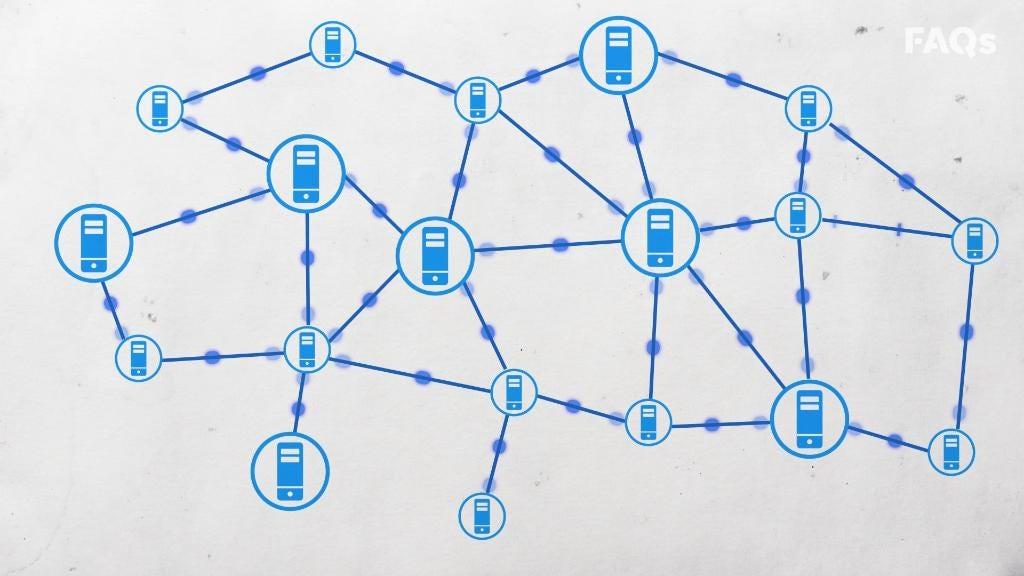 How the brilliance of blockchain overshadows Bitcoin