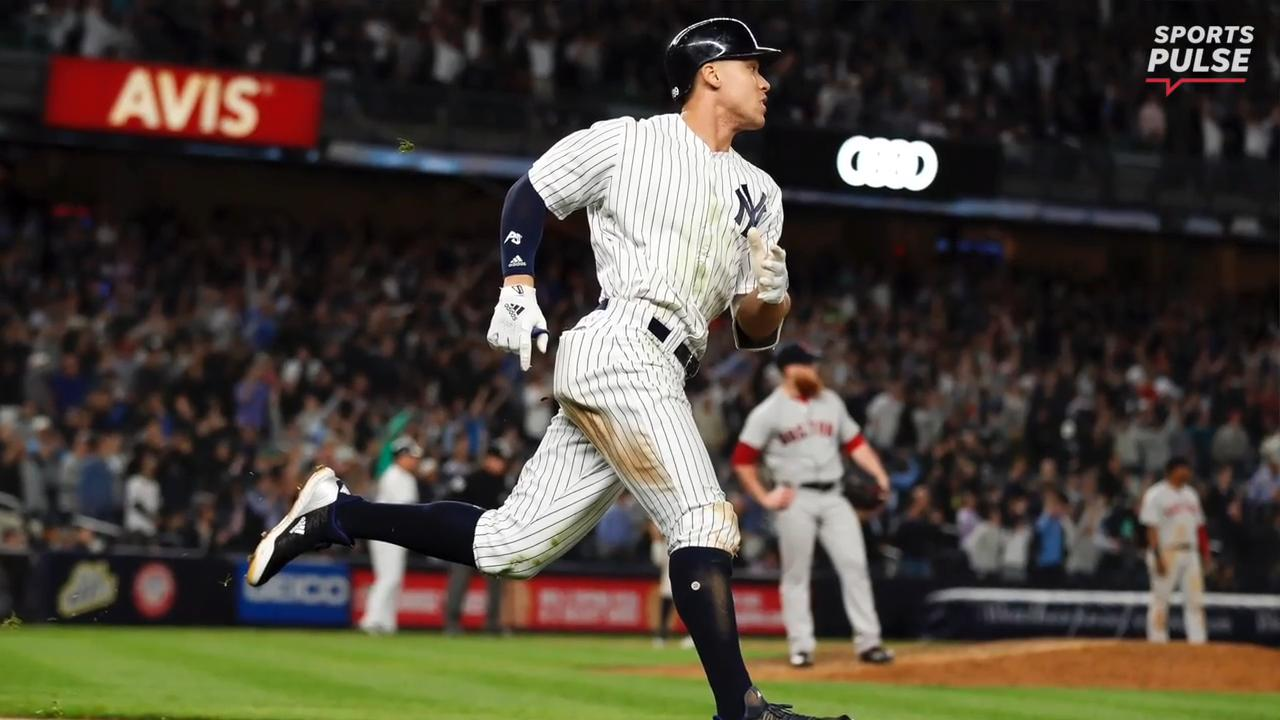 SportsPulse: Are the New York Yankees baseball's best team? Are the recent no-hitters an anomaly? What's wrong with the Los Angeles Dodgers? USA TODAY Sports' Jorge Ortiz breaks it all down.