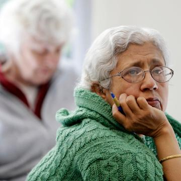 'It's like 'Mean Girls,' but everyone is 80': How nursing homes deal with bullies