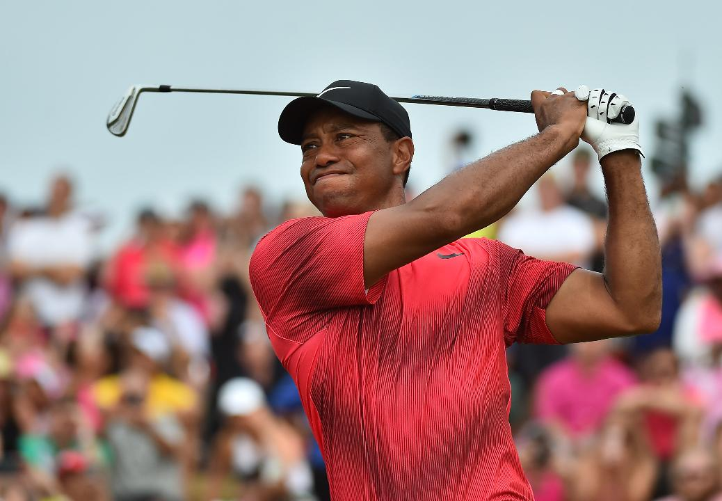 Over the weekend at The Players Championship, Tiger Woods played some of his best golf in years.