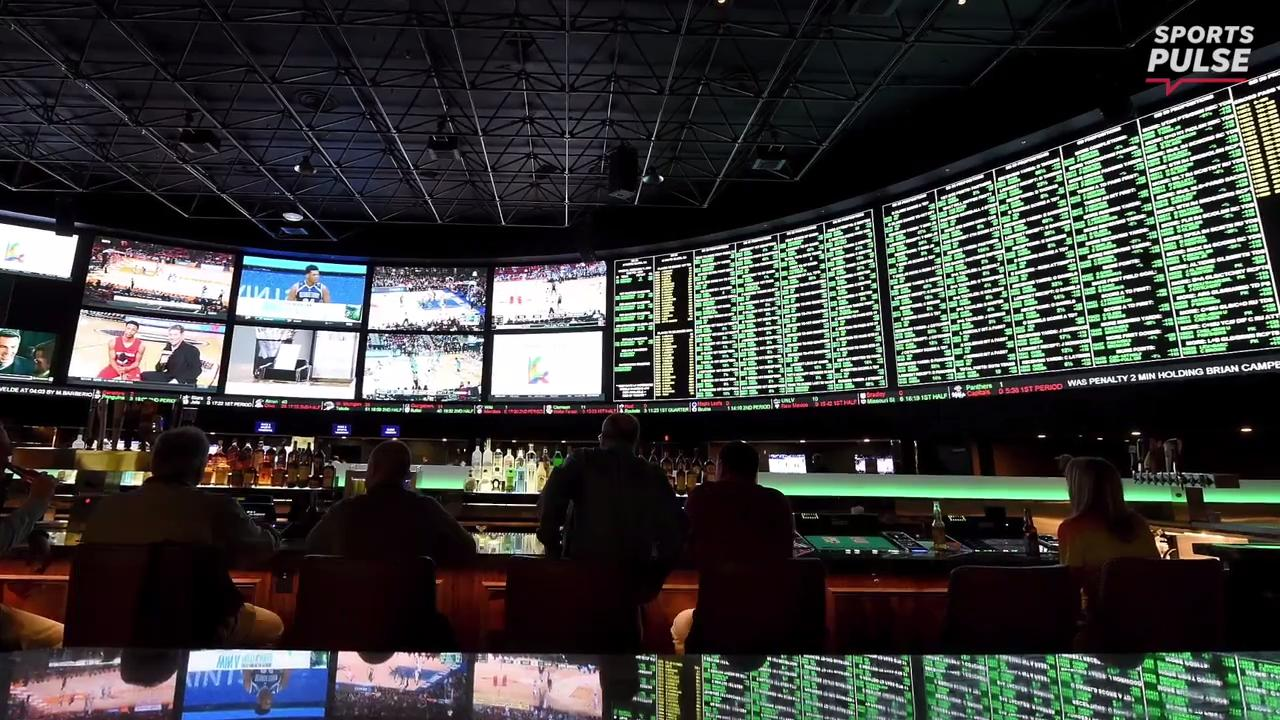 Is online sports gambling legal in new york achat roulettes pour table basse