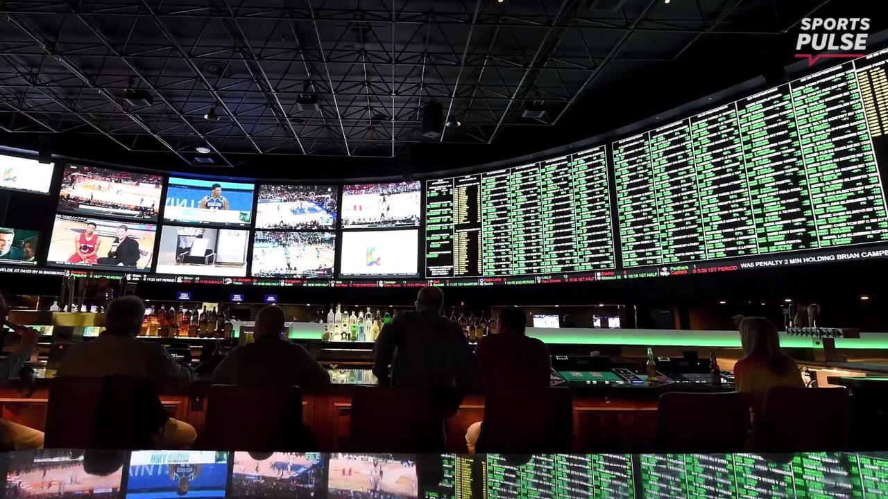 Gaming sports betting c betting