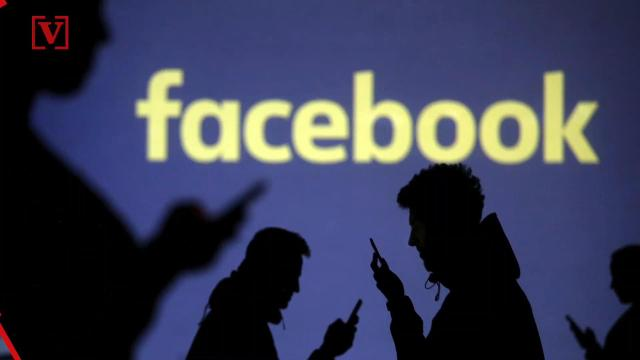 3 million Facebook users had their data exposed for four years on an unsecured website, according to New Scientist. Veuer's Sam Berman has the full story.