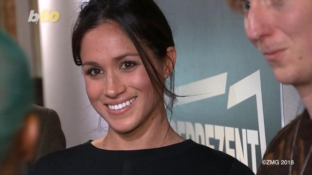 Without her father attending the Royal Wedding, here are the top choices to walk Meghan Markle down the aisle to Prince Harry.
