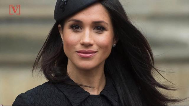 Meghan Markle's father is front and center…  in the drama-filled days leading up to the royal wedding. The big question now is will he or won't he walk her down the aisle.