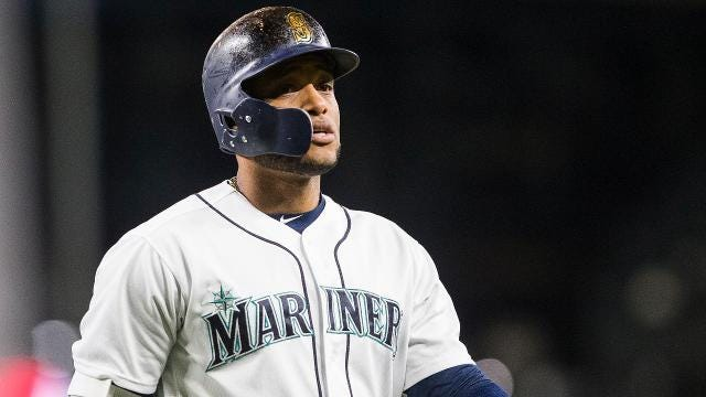 753f35883 Report  Robinson Cano suspended 80 games for violating drug policy