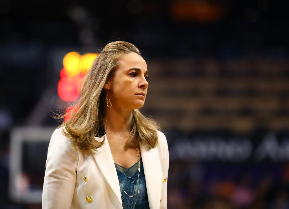 SportsPulse: USA TODAY Sports' Trysta Krick takes aim at arguments against Becky Hammon being hired as a head coach in the NBA.