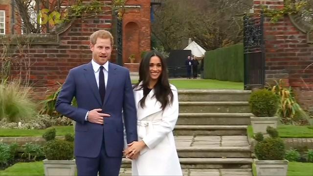 Tabloids have made a fortune off of the royal wedding, but their rumors are being put to rest. Keri Lumm has the scoop.
