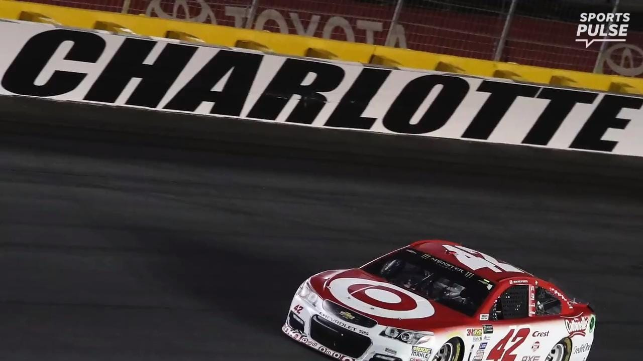 SportsPulse: USA TODAY Sports' Mike Hembree discusses Kevin Harvick's recent hot streak and the upcoming All-Star race in Charlotte.