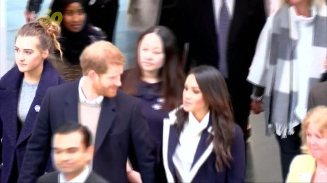 Americans love the Royals and millions are planning to get up early to watch Meghan Markle tie the knot with Prince Harry. Keri Lumm shares some of the reasons why Americans are willing to set their alarm clocks on a Saturday.