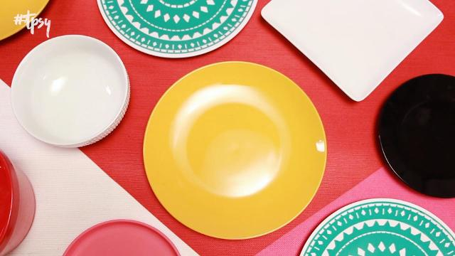 Dishware swaps that'll trick you into cutting calories