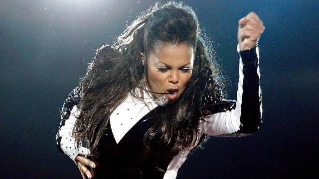 Janet Jackson is being honored with the Icon Award at the Billboard Music Awards on Sunday.