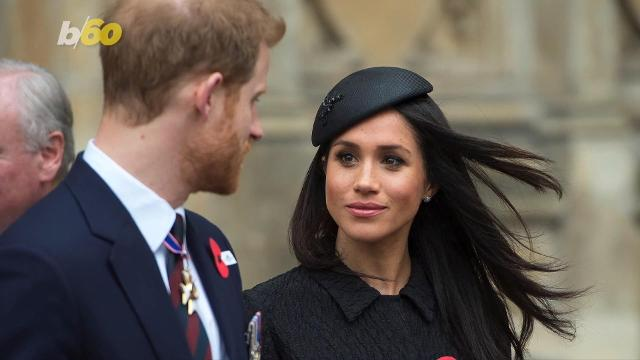 Business Insider reports talent agencies in the US and UK are looking for look a likes of the newest member of the Royal family. Buzz60's Sam Berman has the full story.