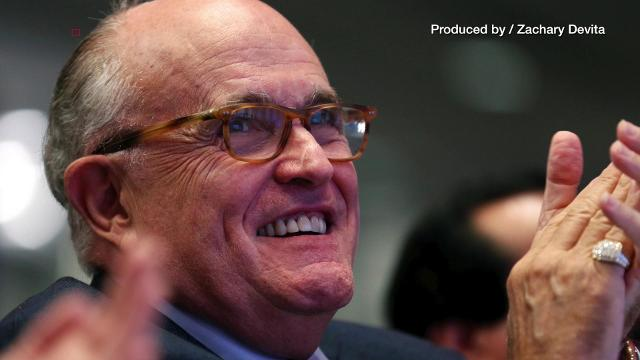 President Trump's lawyer Rudy Giuliani says the special counsel Robert mueller will finish its investigation into whether or not trump obstructed justice in the Russia inquiry by September 1st. For more on the story here is Zachary Devita.