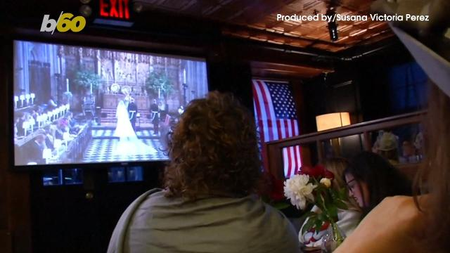 If you were one of the Americans who woke up at the crack of dawn to witness the royal wedding, chances are you were groggy and probably had a lot of questions. Susana Victoria Perez (@susana_vp) has more.