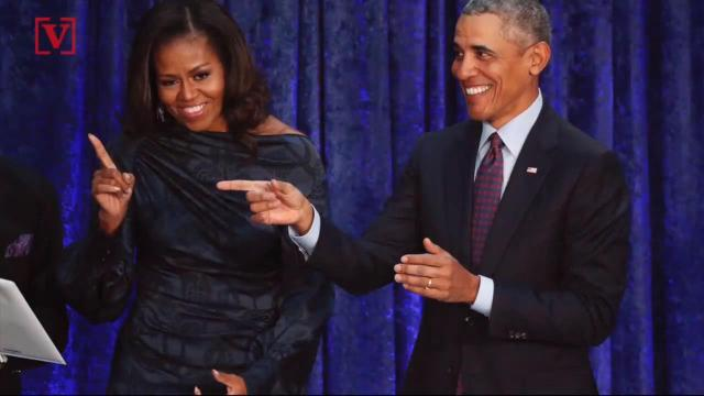 The Obamas are coming to Netflix after signing multi-year deal