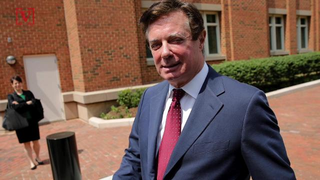 Former Campaign Chairman for president Trump Paul Manafort is claiming that a prosecutor working for Special Counsel Robert Mueller's team is leaking details of an investigation to the press.