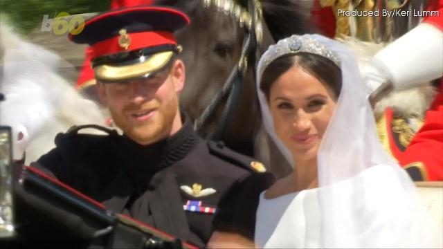Prince Harry might be a prince, but his children most likely will not be. Keri Lumm shares a brief explanation of how royal titles work.