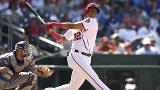 Nationals' Dominican academy erupts after Juan Soto's first career HR