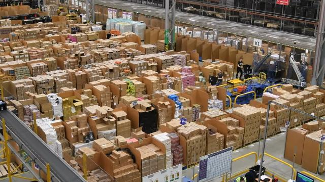 We're all guilty of a little catch and release when it comes to Amazon shopping, but what happens if you do it *too* many times.