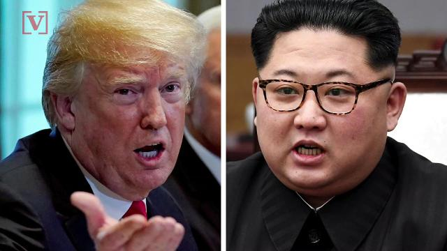 North Korea says summit cancellation was unexpected