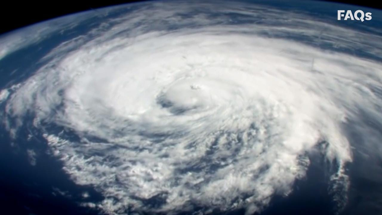 Why hurricanes, storms may be stronger in 2018
