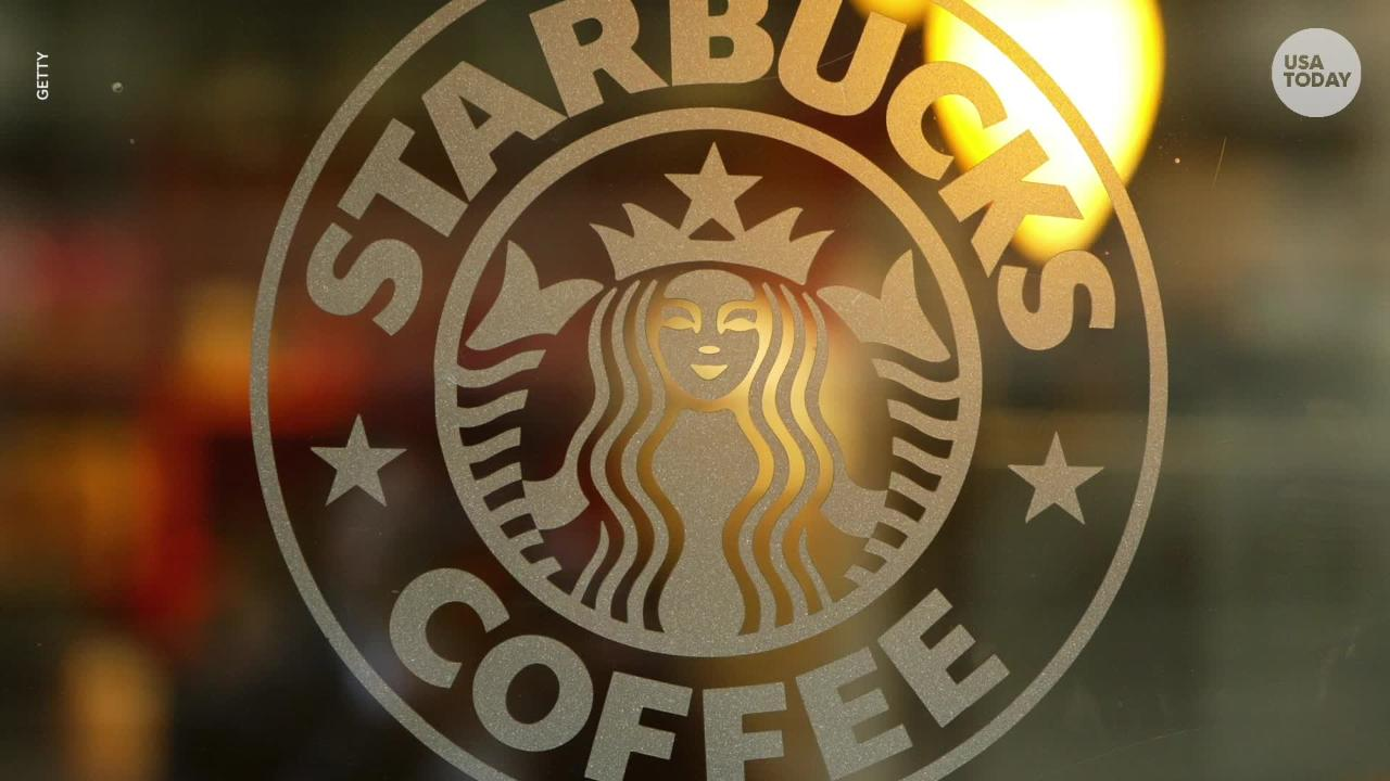 Starbucks Bias Training Stores Closed Tuesday Afternoon