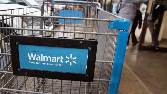 walmart to pay college costs for its us workers who will have to contribute just 1 a day