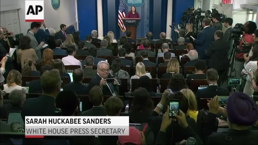 Sanders Emotional With Child Gun Safety Question