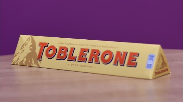 'Toblerone tunnels' are the latest disturbing social media body trend