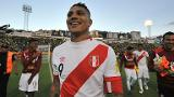 Peruvians react to Guerrero participating in the World Cup
