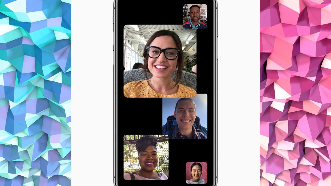 Apple adds 3 key updates in  iOS12