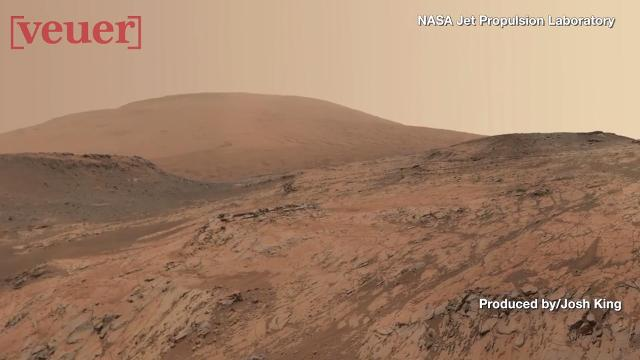 how did mars landing go today - photo #17