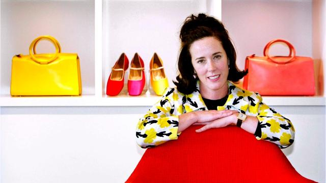 Mom's heartbreaking letter to Kate Spade about her daughter's first trip to store goes viral
